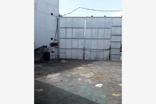 Foto de terreno industrial en venta en bolaños 0, maza, cuauhtémoc, df / cdmx, 0 No. 08