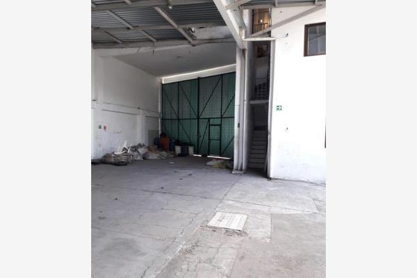 Foto de terreno industrial en venta en bolaños 0, maza, cuauhtémoc, df / cdmx, 0 No. 09