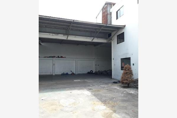 Foto de terreno industrial en venta en bolaños 0, maza, cuauhtémoc, df / cdmx, 0 No. 11