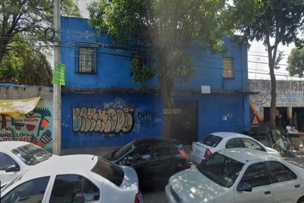 Foto de terreno industrial en venta en bolaños cacho 34, buenos aires, cuauhtémoc, df / cdmx, 14965809 No. 03