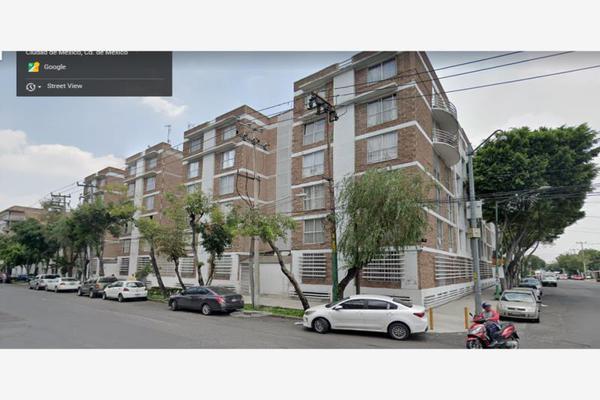 Foto de departamento en venta en boleo 62, felipe pescador, cuauhtémoc, df / cdmx, 14803077 No. 01
