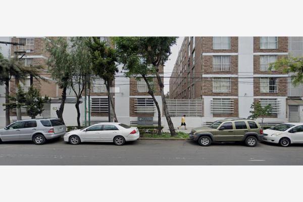 Foto de departamento en venta en boleo 62, felipe pescador, cuauhtémoc, df / cdmx, 14803077 No. 04