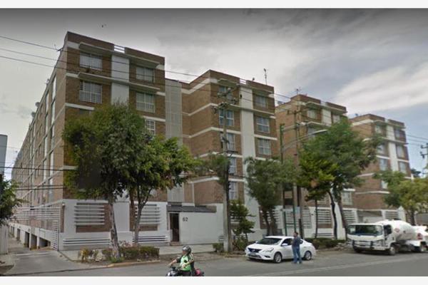 Foto de departamento en venta en boleo 62, felipe pescador, cuauhtémoc, df / cdmx, 16456997 No. 02