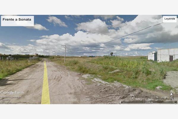 Foto de terreno habitacional en venta en bolevard los reyes y camino a san martinito , lomas de angelópolis, san andrés cholula, puebla, 6157057 No. 05