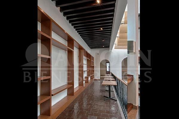 Foto de edificio en venta en bolivar 12, centro (área 2), cuauhtémoc, distrito federal, 4583254 No. 08