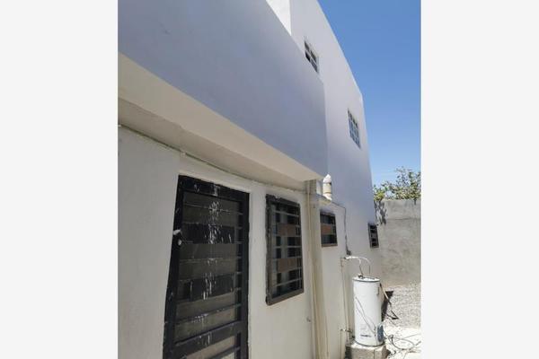 Foto de casa en venta en bolivar 18, la merced ii, torreón, coahuila de zaragoza, 0 No. 08