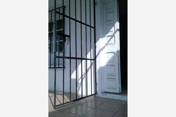 Foto de bodega en renta en bolivar , ignacio zaragoza, veracruz, veracruz de ignacio de la llave, 8030116 No. 04