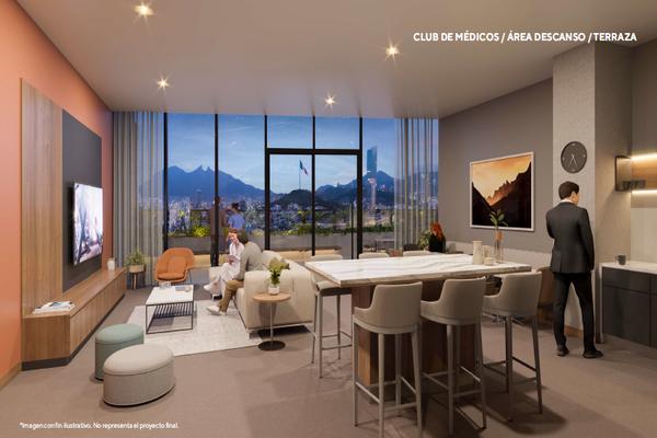 Foto de oficina en venta en bolivia 103 , vista hermosa, monterrey, nuevo león, 21411198 No. 09
