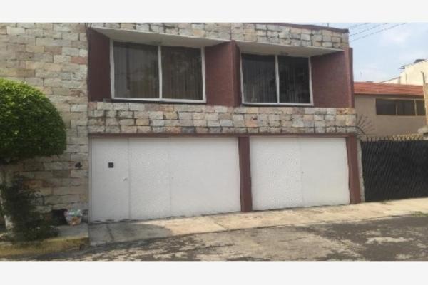Foto de casa en venta en bolonia 4, residencial miramontes, tlalpan, df / cdmx, 7534518 No. 01