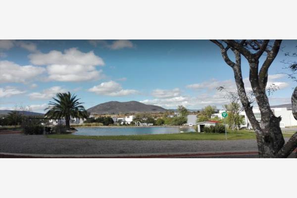 Foto de terreno habitacional en venta en bonampak 46, juriquilla, querétaro, querétaro, 5807429 No. 05