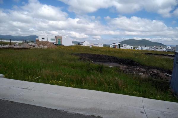 Foto de terreno habitacional en venta en bonampak 46, juriquilla, querétaro, querétaro, 5807429 No. 06