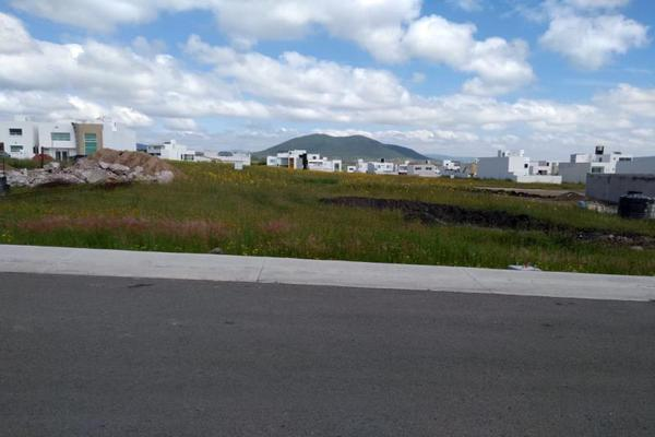 Foto de terreno habitacional en venta en bonampak 46, juriquilla, querétaro, querétaro, 5807429 No. 09