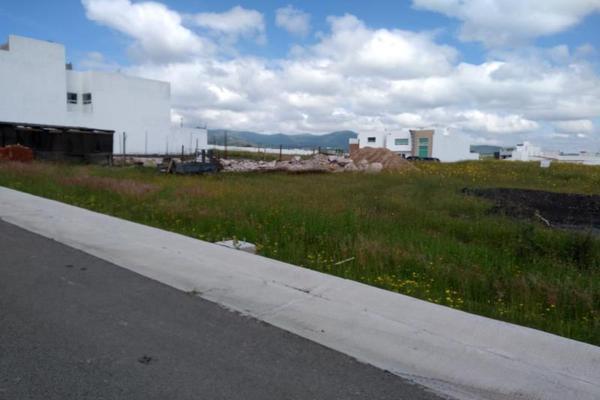 Foto de terreno habitacional en venta en bonampak 46, juriquilla, querétaro, querétaro, 5807429 No. 10