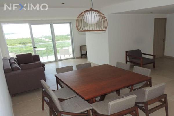 Foto de departamento en venta en bonampak 69, cancún centro, benito juárez, quintana roo, 20362744 No. 07
