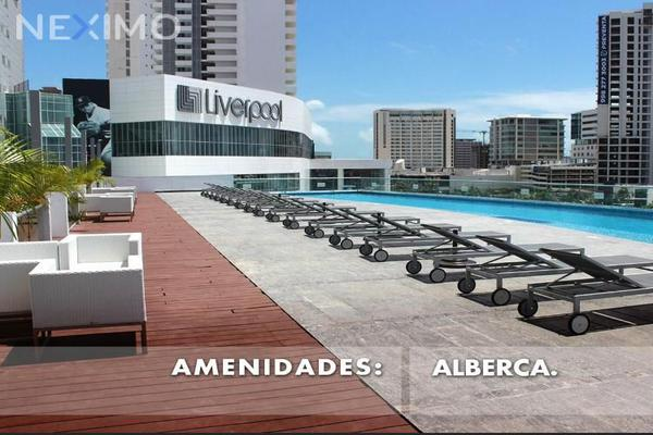 Foto de departamento en venta en bonampak 69, cancún centro, benito juárez, quintana roo, 20362744 No. 13