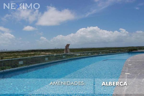 Foto de departamento en venta en bonampak 69, cancún centro, benito juárez, quintana roo, 20362744 No. 15