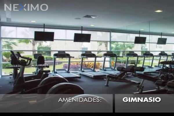 Foto de departamento en venta en bonampak 69, cancún centro, benito juárez, quintana roo, 20362744 No. 20