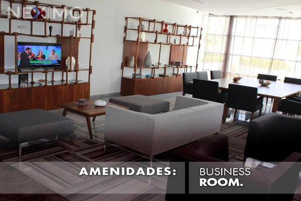 Foto de departamento en venta en bonampak 69, cancún centro, benito juárez, quintana roo, 20362744 No. 21