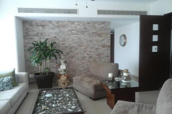 Foto de departamento en venta en bonampak , zona hotelera, benito juárez, quintana roo, 15235308 No. 14