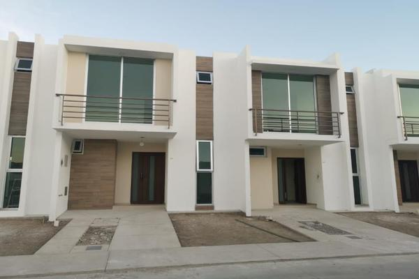 Foto de casa en venta en bonaterra 32, bonaterra, tepic, nayarit, 19120200 No. 08