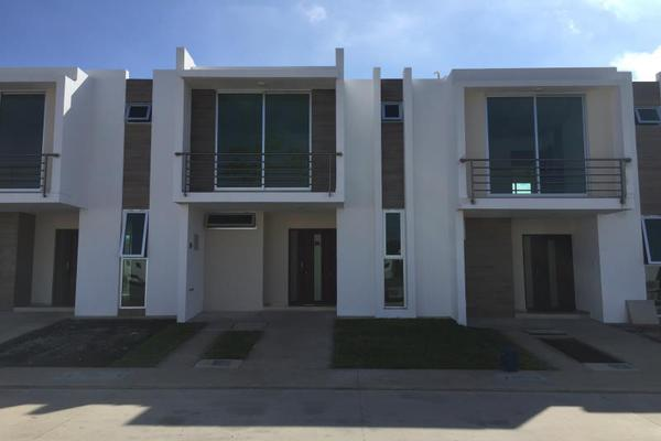 Foto de casa en venta en bonaterra 32, bonaterra, tepic, nayarit, 19120200 No. 10