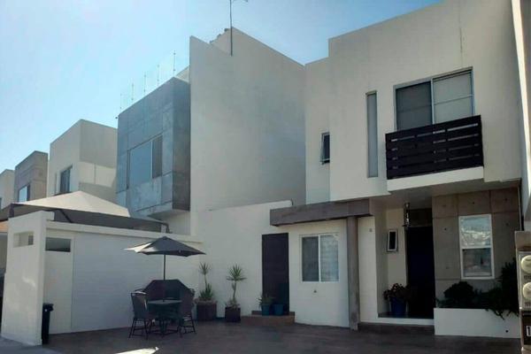 Foto de casa en venta en bonaterra , residencial frontera, tijuana, baja california, 18397008 No. 02