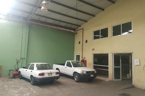 Foto de nave industrial en venta en  , bondojito, gustavo a. madero, df / cdmx, 0 No. 06