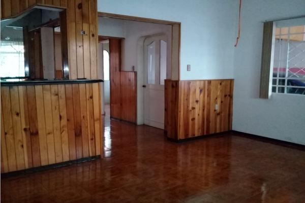 Foto de casa en renta en  , bondojito, gustavo a. madero, df / cdmx, 0 No. 01