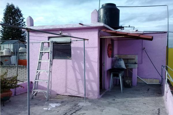 Foto de casa en renta en  , bondojito, gustavo a. madero, df / cdmx, 0 No. 12