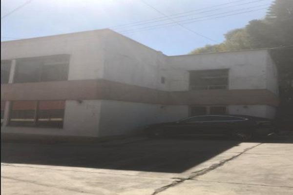 Foto de nave industrial en venta en bondojito , hidalgo, álvaro obregón, df / cdmx, 17653491 No. 04