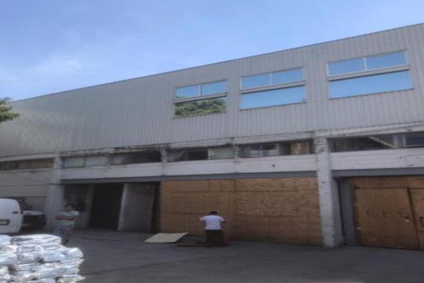 Foto de nave industrial en venta en bondojito , hidalgo, álvaro obregón, df / cdmx, 17653491 No. 05