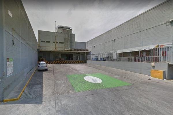 Foto de nave industrial en venta en bondojito , hidalgo, álvaro obregón, df / cdmx, 17653491 No. 07