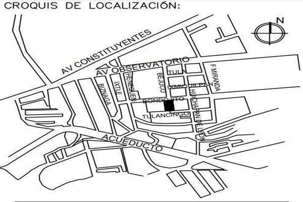 Foto de nave industrial en venta en bondojito , hidalgo, álvaro obregón, df / cdmx, 17653491 No. 09