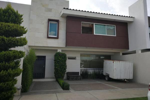 Foto de casa en venta en bonita casa en venta ., punta del este, león, guanajuato, 8350254 No. 01