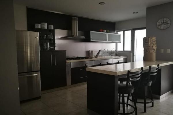 Foto de casa en venta en bonita casa en venta ., punta del este, león, guanajuato, 8350254 No. 04