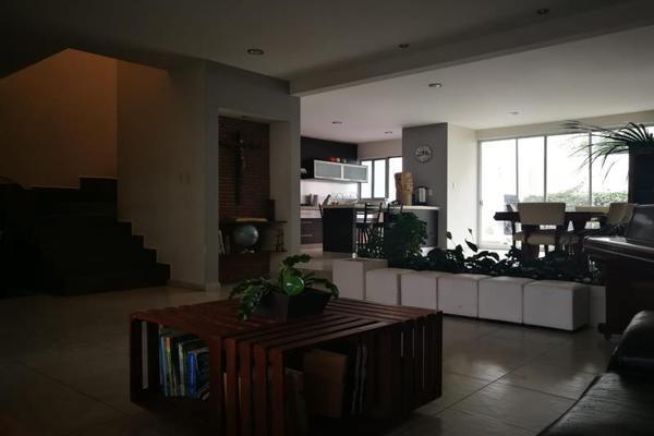 Foto de casa en venta en bonita casa en venta ., punta del este, león, guanajuato, 8350254 No. 05