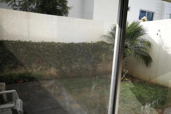 Foto de casa en venta en bonita casa en venta ., punta del este, león, guanajuato, 8350254 No. 12