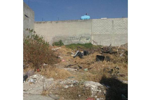 Foto de terreno habitacional en venta en  , residencial paraíso ii, coacalco de berriozábal, méxico, 9308031 No. 01