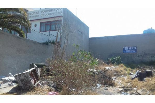 Foto de terreno habitacional en venta en  , residencial paraíso ii, coacalco de berriozábal, méxico, 9308031 No. 02