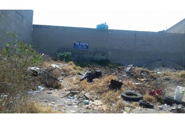 Foto de terreno habitacional en venta en  , residencial paraíso ii, coacalco de berriozábal, méxico, 9308031 No. 03