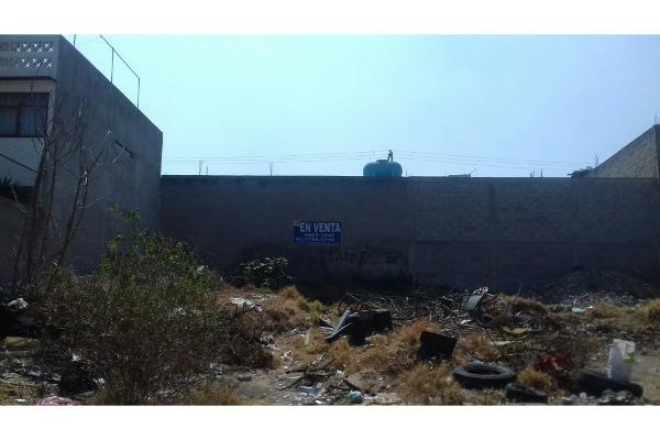 Foto de terreno habitacional en venta en  , residencial paraíso ii, coacalco de berriozábal, méxico, 9308031 No. 04