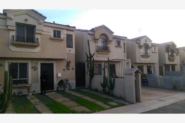 Casa en borbon 20 jard n dorado en venta id 3479932 for Casas jardin veranda tijuana