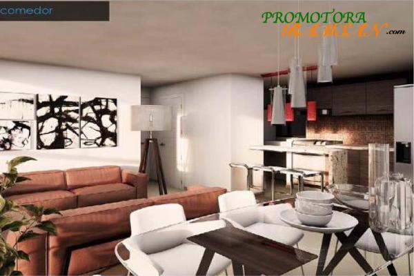 Foto de departamento en venta en bordo 59, valle gómez, venustiano carranza, df / cdmx, 17266794 No. 05