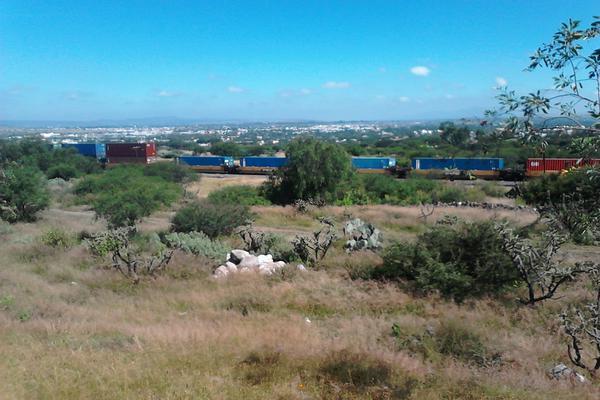 Foto de terreno comercial en venta en bordo blanco , bordo blanco, tequisquiapan, querétaro, 8431758 No. 01