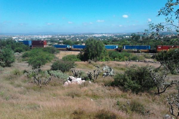 Foto de terreno habitacional en venta en  , bordo blanco, tequisquiapan, querétaro, 14034221 No. 02