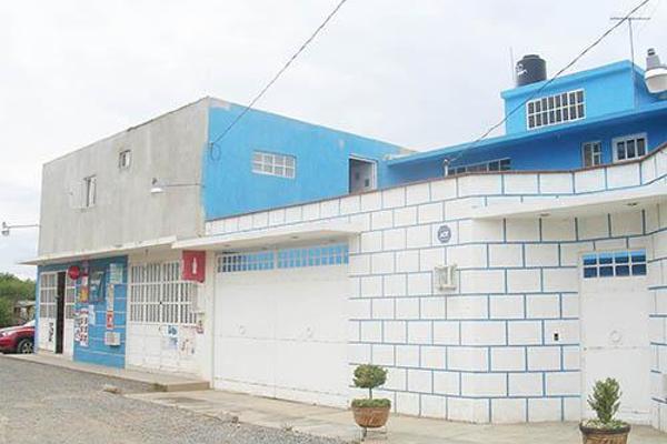 Foto de casa en venta en  , bordo blanco, tequisquiapan, querétaro, 8051218 No. 01