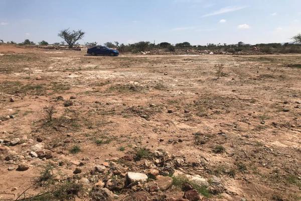 Foto de terreno comercial en venta en  , bordo blanco, tequisquiapan, querétaro, 8187560 No. 04