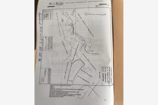 Foto de terreno comercial en venta en  , bordo blanco, tequisquiapan, querétaro, 8187560 No. 07