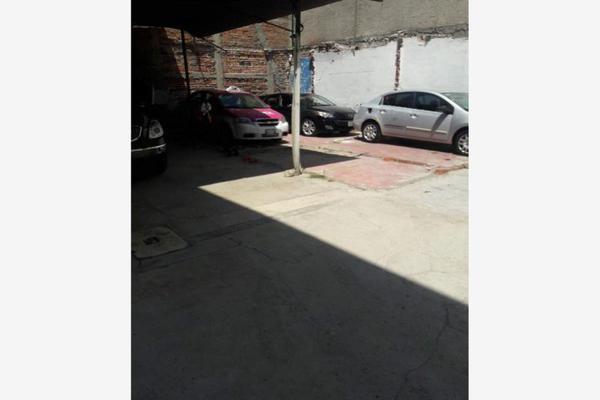 Foto de terreno habitacional en venta en borodin 22, vallejo, gustavo a. madero, df / cdmx, 0 No. 02
