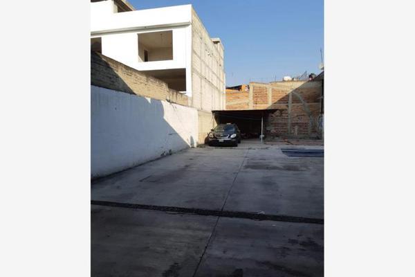 Foto de terreno habitacional en venta en borodin 22, vallejo, gustavo a. madero, df / cdmx, 0 No. 05